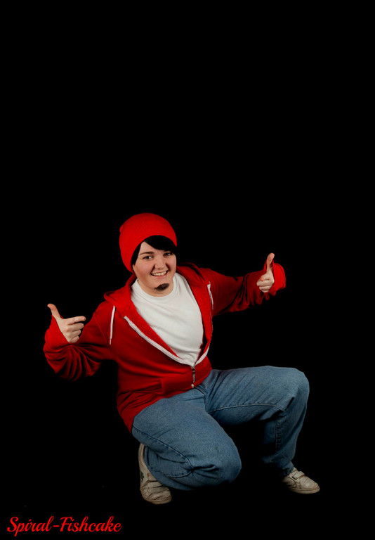 Chip Skylark Costume Costume Photos Chip Skylark
