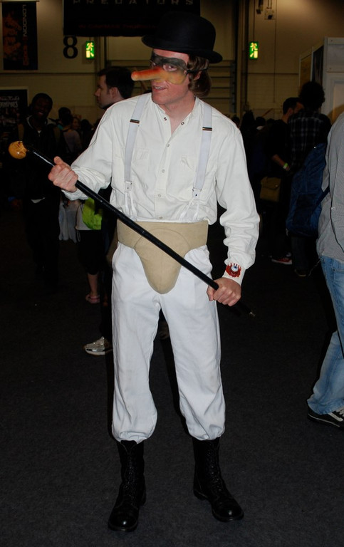 Cosplay Island | View ...A Clockwork Orange Cosplay