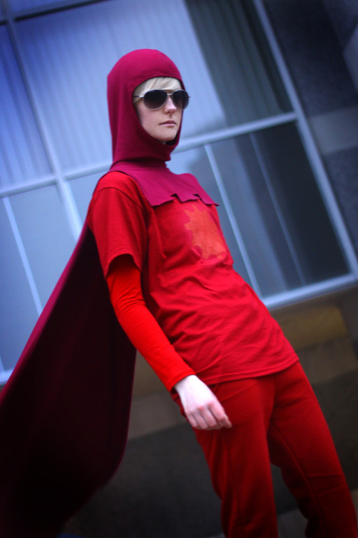 cosplay island view costume felixize dave strider