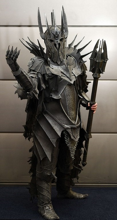 cosplay island view costume lek1701 sauron