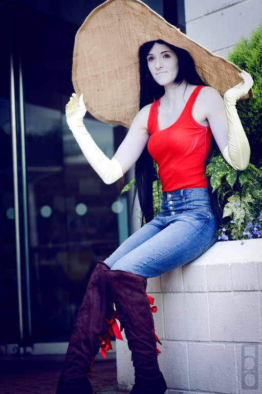 cosplay island view costume littlegeeky marceline