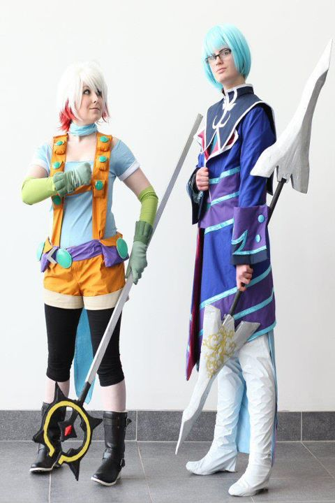 Cosplay Island | View Costume