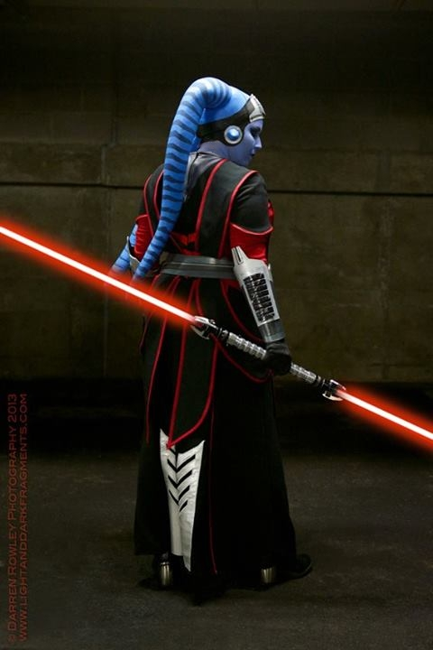 blue twilek sith by - photo #10