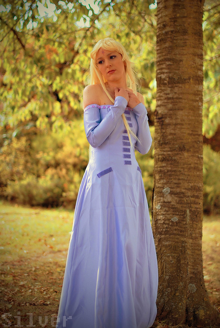 Red Bull Events >> Cosplay Island | View Costume | carrie_monster - Lady Amalthea