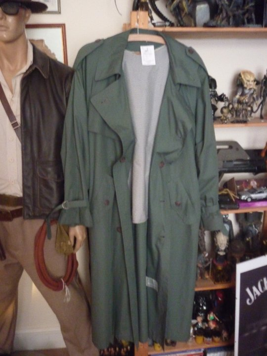 Cosplay Island | View Costume | Pred Paul - Kyle Reese