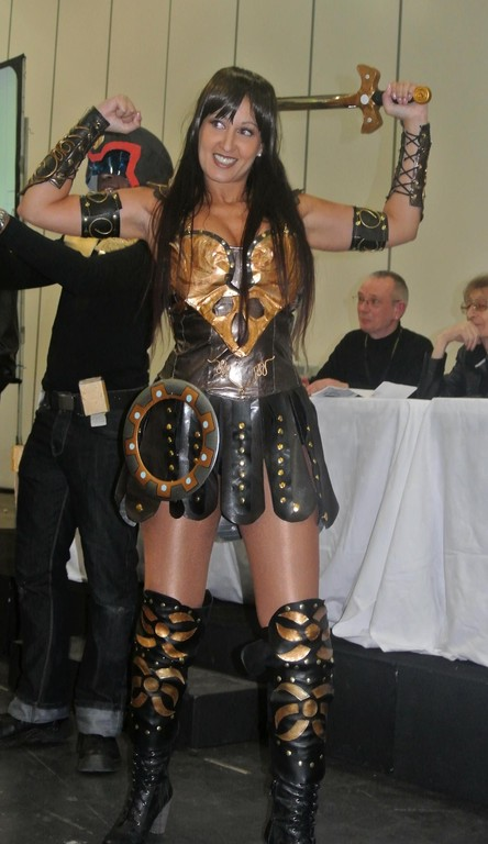 Xena Warrior Princess Costume Cosplay Island | View ...