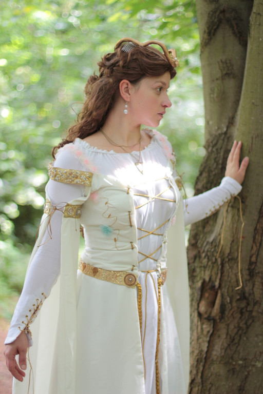 Cosplay Island View Costume Asukauk Princess Lili