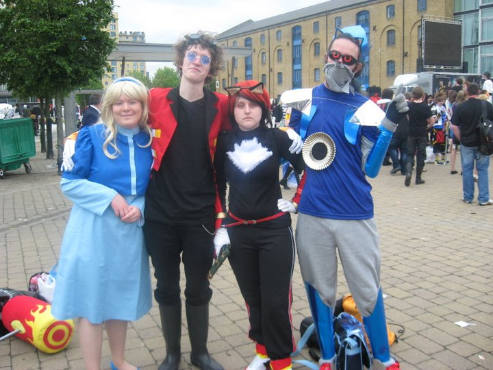 Cosplay Island | View ...