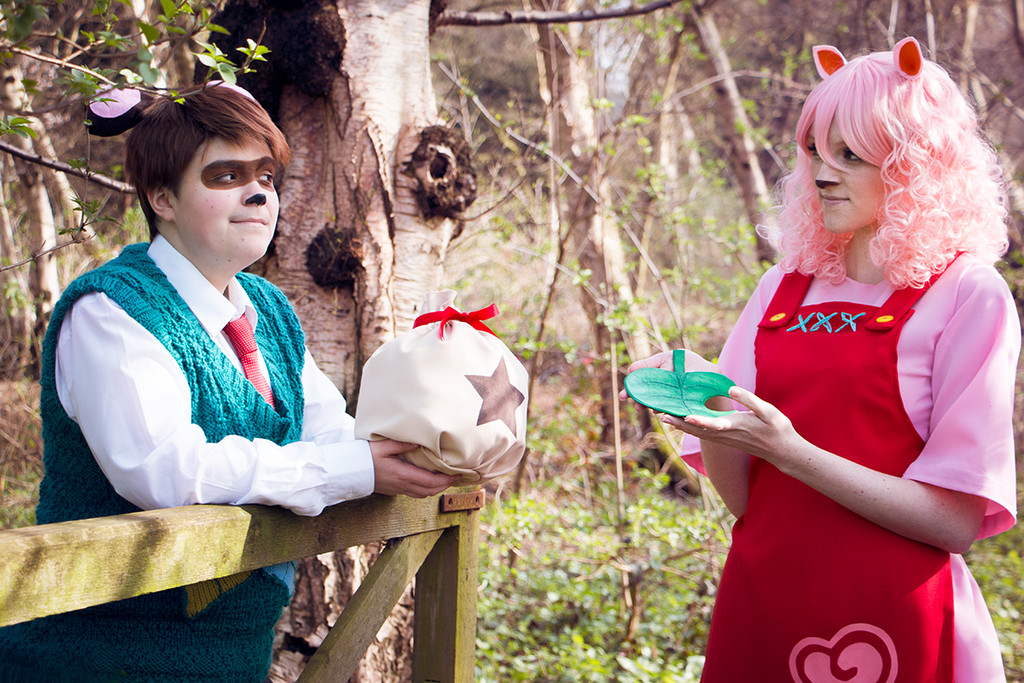 brewster s roost blog archive animal crossing cosplay; cosplay island view costume littlegeeky reese ...  sc 1 st  The Halloween - aaasne & Animal Crossing Halloween Costumes - The Halloween