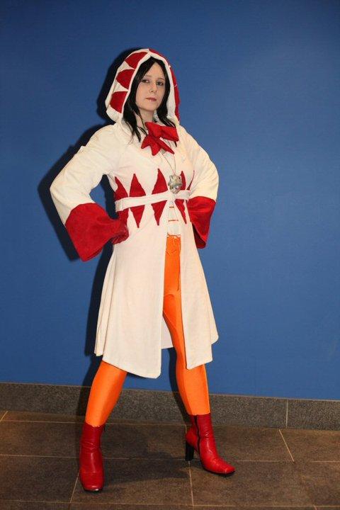 cosplay island view costume zelda daggerprincess