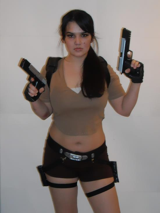 Tomb Raider Deguisement Great Lara Croft Tomb Raider Costume Pants