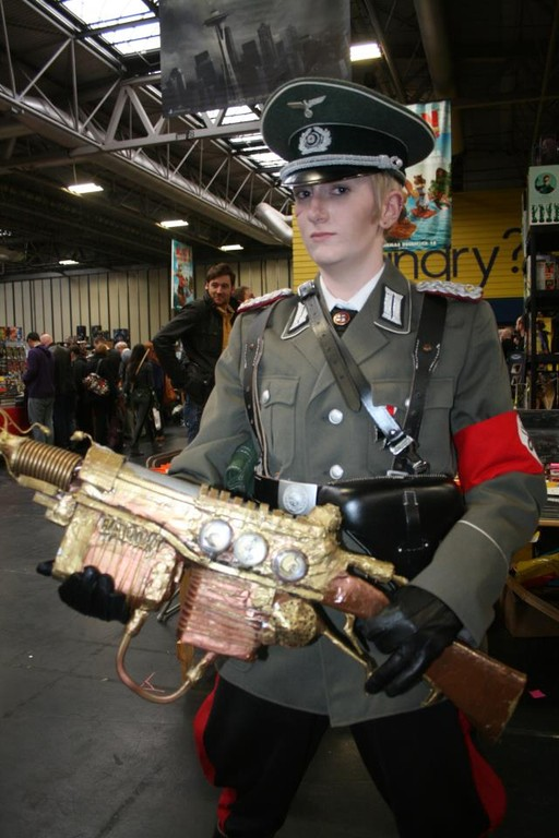 Dr Edward Richtofen - Call of Duty nazi zombies  sc 1 st  Cosplay Island & Cosplay Island | View Costume | Xigalicious - Dr Edward Richtofen