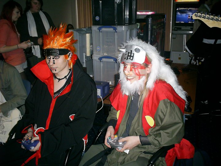 cosplay island view costume timpey jiraiya sage mode