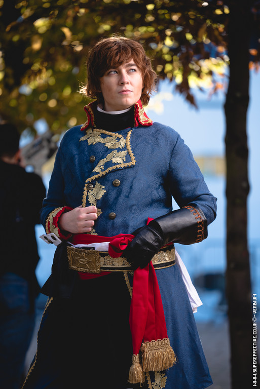 Cosplay Island | View Costume | MoonLily - Napoleon Bonaparte