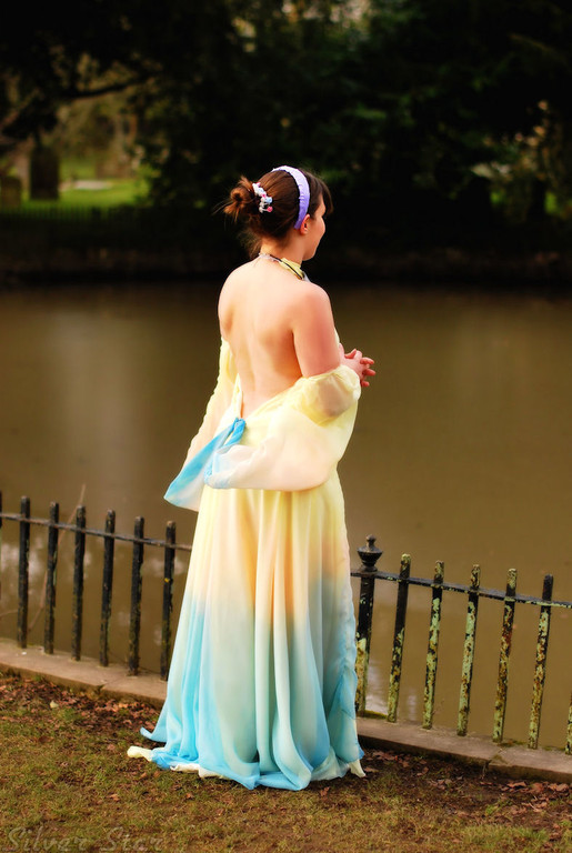 Cosplay Island | View Costume | BlusterSquall - Padme Amidala
