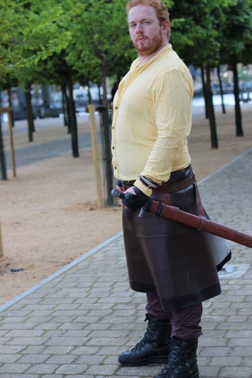 Cosplay Island | View Costume | Numta - Jorah Mormont
