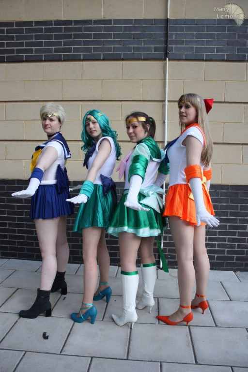 cosplay island view costume caylithe sailor neptune
