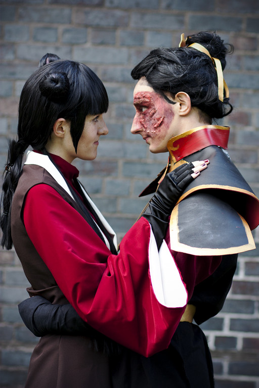 August Ame Pics >> Cosplay Island   View Costume   kirokitsune - Prince Zuko