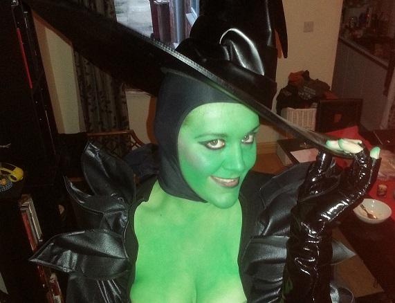 A halloween parody a ghost creampied me season 1 ep1 lexi aaane - 1 9