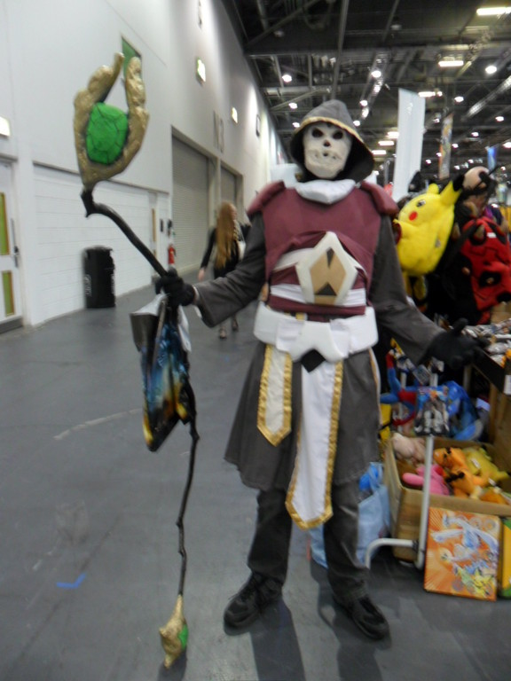 Cosplay Island View Costume Silentdragonfly Lucien