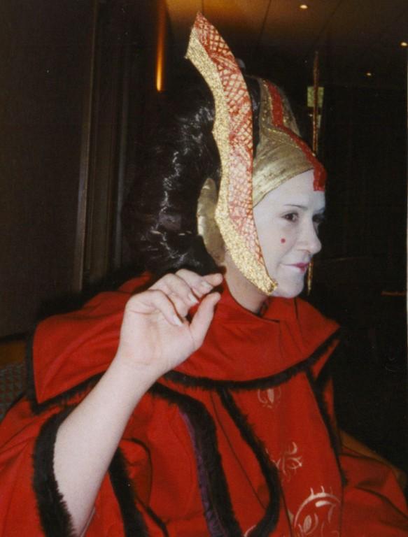 Cosplay Island | View Costume | Sephirayne - Queen Amidala