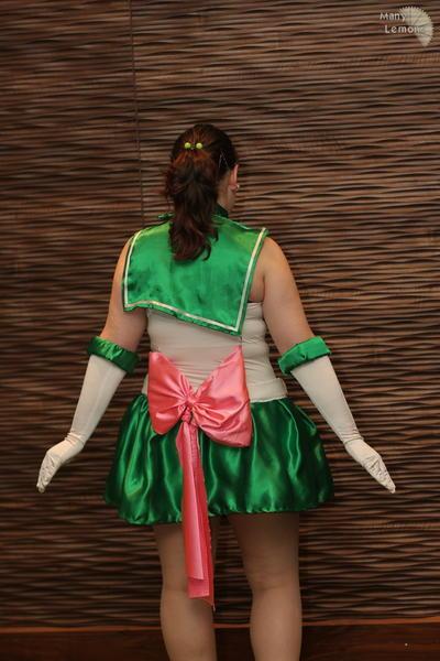 Sailor girl jupiter cam Sailor jupiter