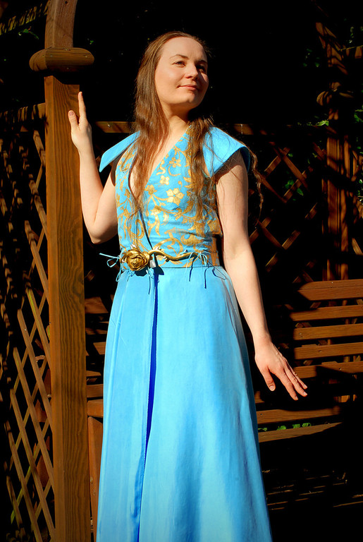 Cosplay Island View Costume Angelphie Margaery Tyrell