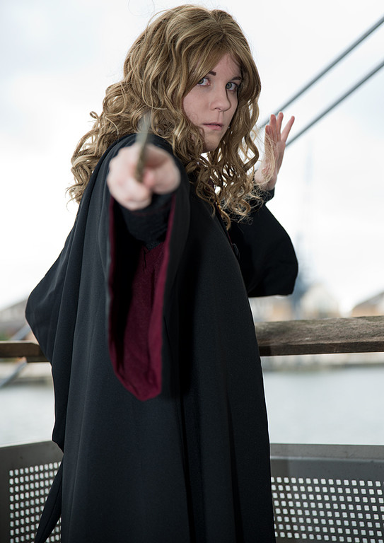 Cosplay Island | View Costume | Leonie Heartilly - Hermione Granger