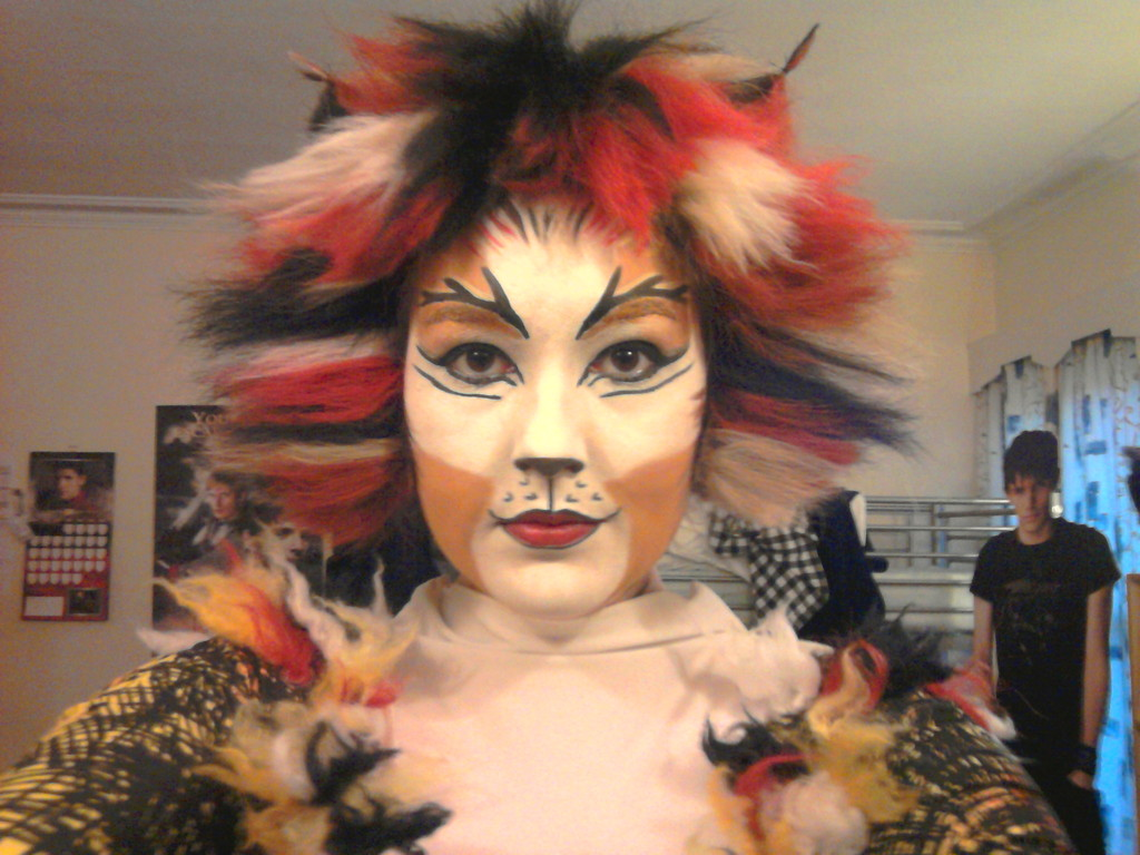 Cats The Musical Costumes Uk