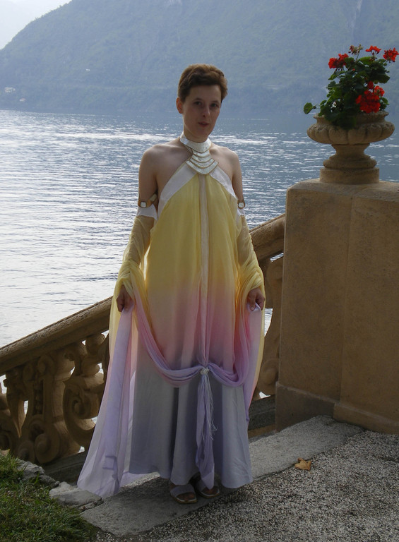 Cosplay Island | View Costume | Tracy - Padme