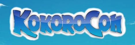 KokoroCon 2022 logo