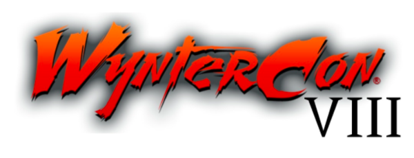 Wyntercon VIII 2021 logo