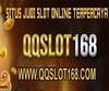 qqslot168 avatar
