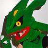 Shazy avatar