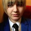 CrimsonGaara avatar